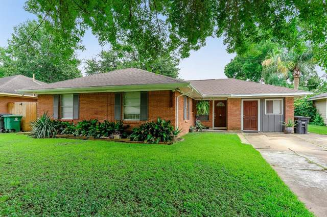 4021 Woodfox Street, Houston, TX 77025 (MLS #95262728) :: Texas Home Shop Realty