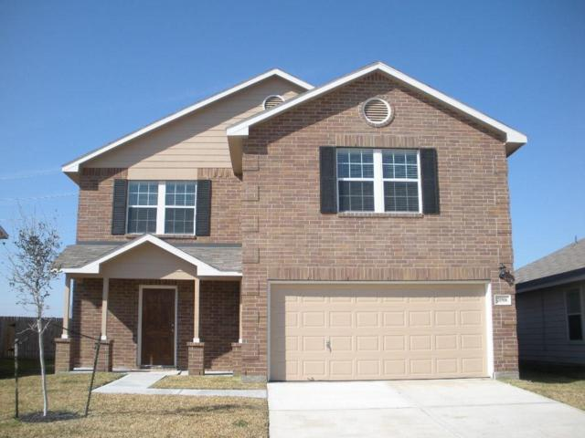 3522 Bright Moon Court, Katy, TX 77449 (MLS #95272058) :: The Heyl Group at Keller Williams