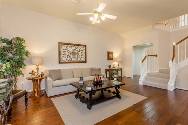 1611 Heddon Falls Drive, Sugar Land, TX 77479 (MLS #9527377) :: The Jill Smith Team