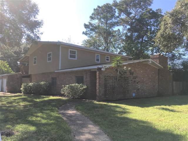 238 Ravenhead Drive, Houston, TX 77034 (MLS #95275222) :: Texas Home Shop Realty