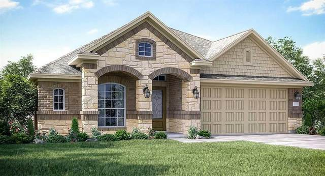 2415 Autumn Hills Lane, Rosenberg, TX 77469 (MLS #95275534) :: The Queen Team