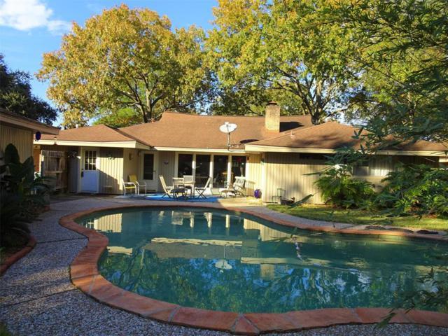 434 Shadow Creek Drive, El Lago, TX 77586 (MLS #95278933) :: Rachel Lee Realtor