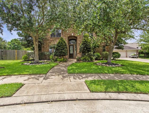 6132 Ramsay Lane, League City, TX 77573 (MLS #95281332) :: Texas Home Shop Realty