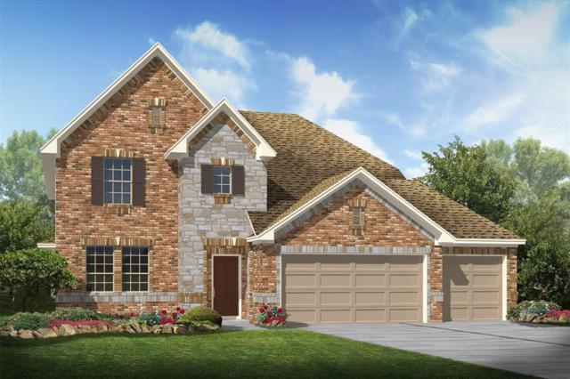 4309 Parkview Terrace Lane, Dickinson, TX 77539 (MLS #95281779) :: Giorgi Real Estate Group