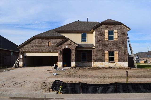 12602 Solano Drive, Texas City, TX 77568 (MLS #95283779) :: Christy Buck Team