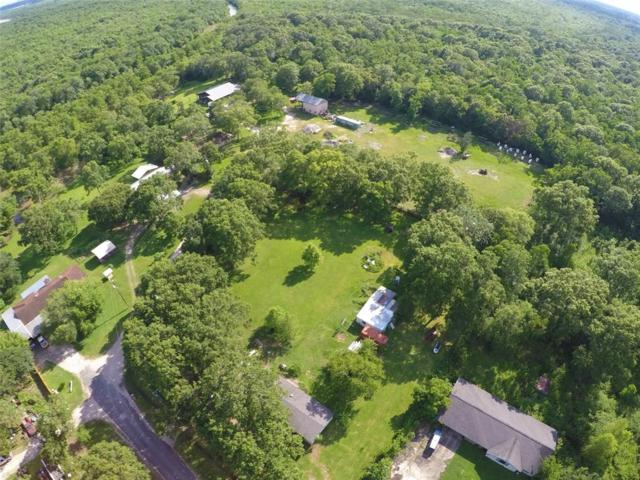 13631 S Goodyear Road, Old River-Winfree, TX 77535 (MLS #95285524) :: Giorgi Real Estate Group