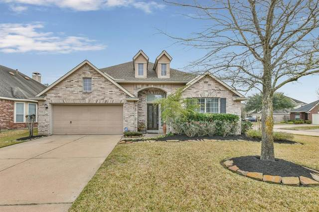 10510 Aster Crest Court, Spring, TX 77379 (MLS #95294603) :: Connect Realty