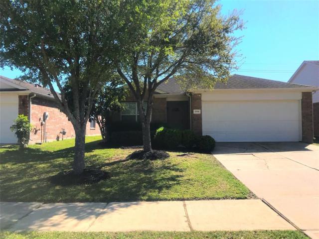 5706 Baldwin Elm Street, Richmond, TX 77407 (MLS #9529730) :: Giorgi Real Estate Group