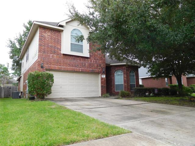 7118 Fountain Lilly Drive, Humble, TX 77346 (MLS #95299997) :: The Parodi Team at Realty Associates