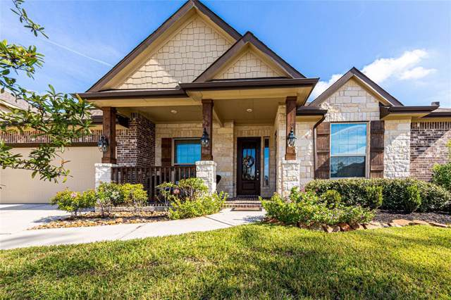 22702 Alderdale Lane, Tomball, TX 77375 (MLS #95301365) :: Giorgi Real Estate Group