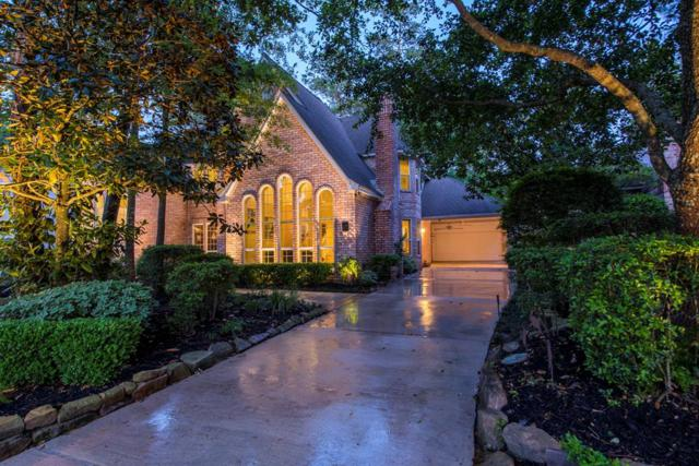 19 Gentlewind Place, The Woodlands, TX 77381 (MLS #95302388) :: Texas Home Shop Realty