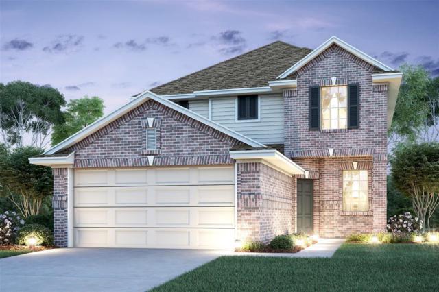 10426 Lake Of The Ozarks Drive, Humble, TX 77396 (MLS #95302484) :: Giorgi Real Estate Group