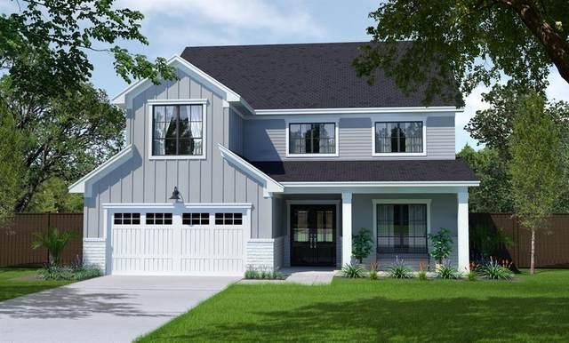 906 Walton Street, Houston, TX 77009 (MLS #95302641) :: Giorgi Real Estate Group