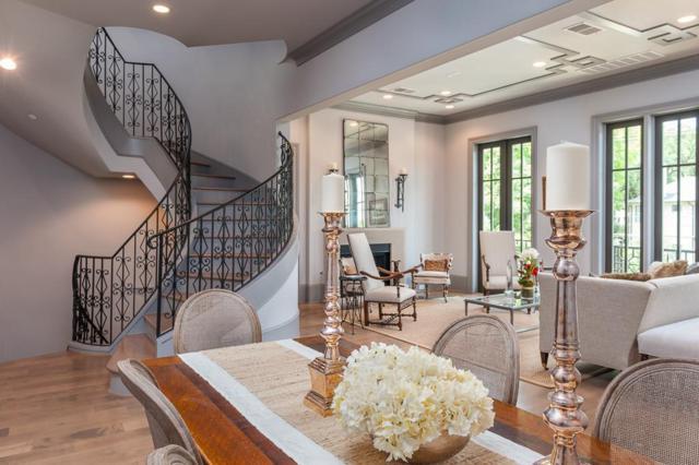 1905 Revere, Houston, TX 77019 (MLS #95303206) :: Krueger Real Estate