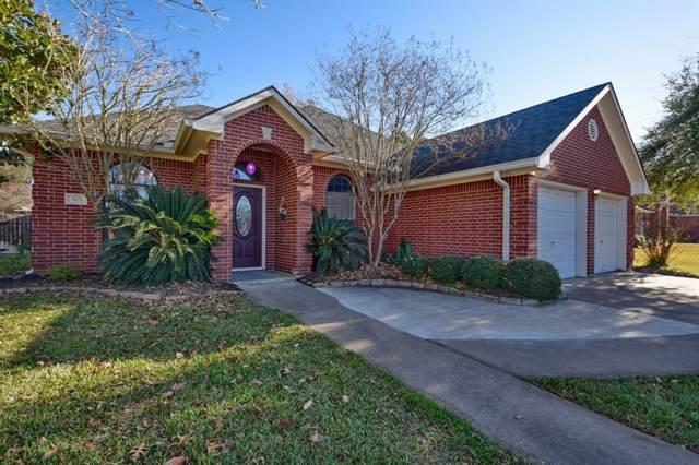 303 Briar Ridge Drive, Bellville, TX 77418 (MLS #9530542) :: Ellison Real Estate Team