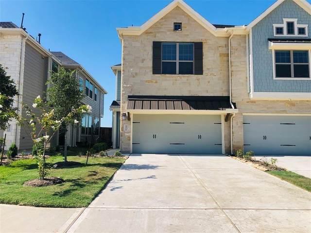 5011 Prairie Terrace Lane, Fulshear, TX 77441 (MLS #95309187) :: Lerner Realty Solutions