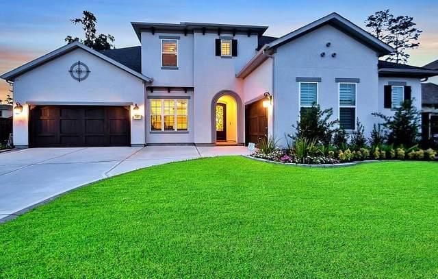 7410 Shorecliff Lane, Spring, TX 77389 (MLS #95312249) :: Ellison Real Estate Team