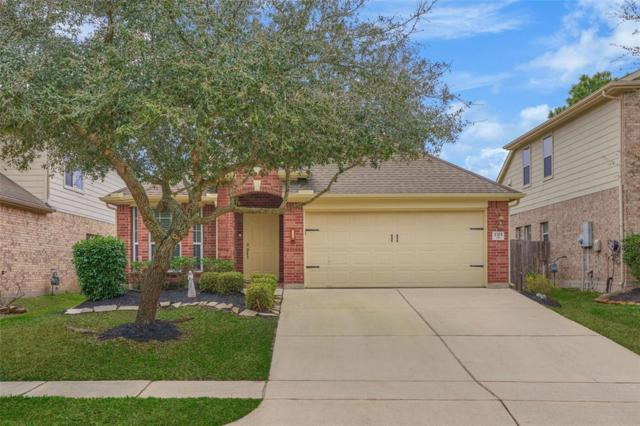 2315 Kylie Court, Spring, TX 77386 (MLS #9531345) :: Giorgi Real Estate Group