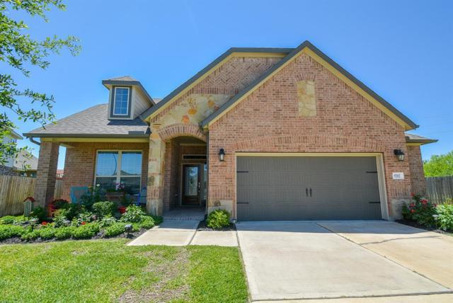 9202 Atwood Ridge Lane, Richmond, TX 77469 (MLS #95313993) :: Magnolia Realty