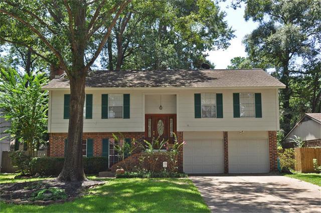 3134 Silver Falls Drive, Kingwood, TX 77339 (MLS #95320848) :: Team Parodi at Realty Associates