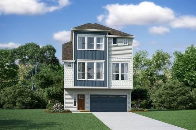 12005 Ridgewood Hill Drive, Houston, TX 77045 (MLS #95321087) :: Ellison Real Estate Team