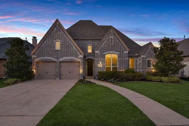 4118 Clover Ridge Lane, Sugar Land, TX 77479 (MLS #95324345) :: Ellison Real Estate Team