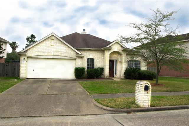 4923 Quiet Canyon Drive, Friendswood, TX 77546 (MLS #95325986) :: Texas Home Shop Realty