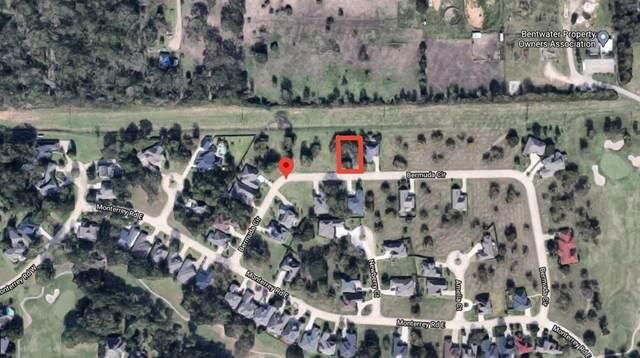 128 Bermuda Circle, Montgomery, TX 77356 (MLS #95326604) :: Texas Home Shop Realty