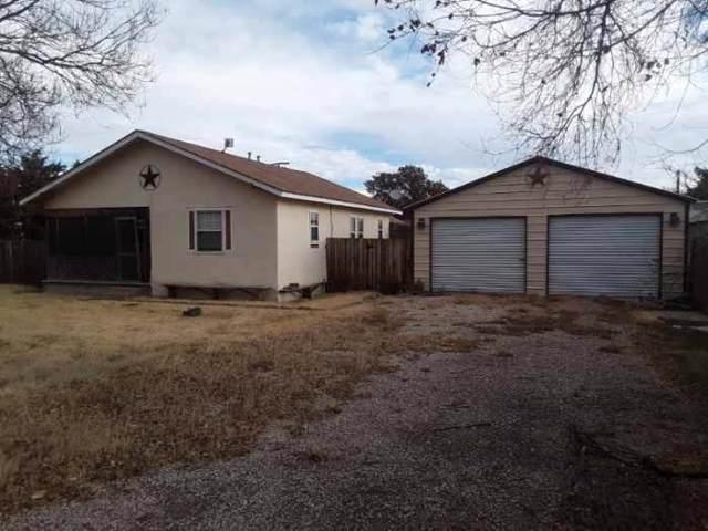 511 Talley, White Deer, TX 79097 (MLS #95327761) :: TEXdot Realtors, Inc.
