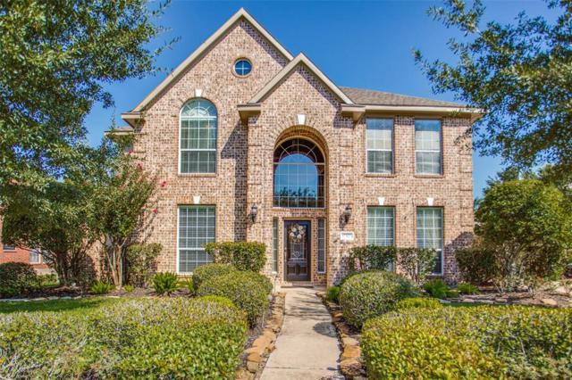 17322 W Copper Lakes Drive, Houston, TX 77095 (MLS #95328674) :: The Johnson Team