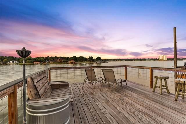 1226 Lake View Drive, Montgomery, TX 77356 (MLS #95328692) :: Guevara Backman