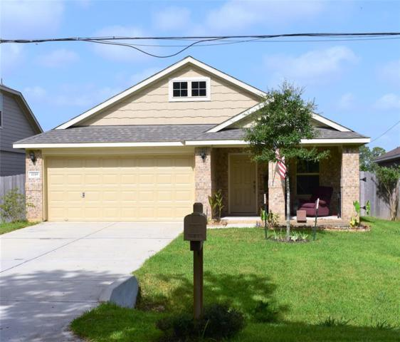 4189 Country Club Drive, Dickinson, TX 77539 (MLS #95330019) :: The SOLD by George Team