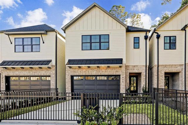 7815 Janak Drive, Houston, TX 77055 (MLS #9533056) :: The Heyl Group at Keller Williams