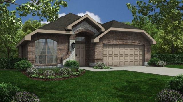5175 Dry Hollow Lane, Alvin, TX 77511 (MLS #95330664) :: The Jill Smith Team