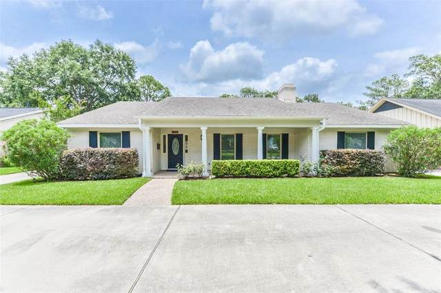 10014 Briar Forest Drive, Houston, TX 77042 (MLS #95337511) :: The Property Guys