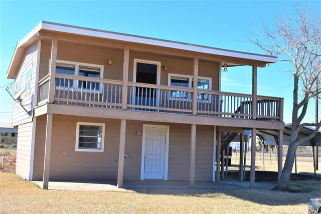 219 Flamingo, Sargent, TX 77414 (MLS #95338128) :: The Bly Team