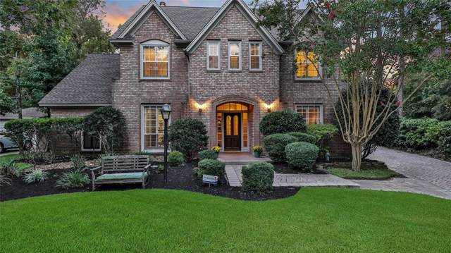 51 Pebble Hollow Court, The Woodlands, TX 77381 (MLS #95339057) :: The Bly Team