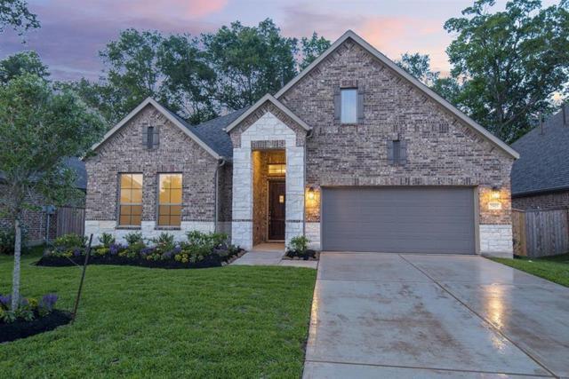 23613 Sage Villa Drive, New Caney, TX 77357 (MLS #95339210) :: The Heyl Group at Keller Williams
