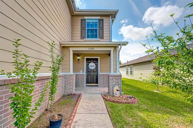 13019 Hill Canyon, Houston, TX 77072 (MLS #95339241) :: Lerner Realty Solutions