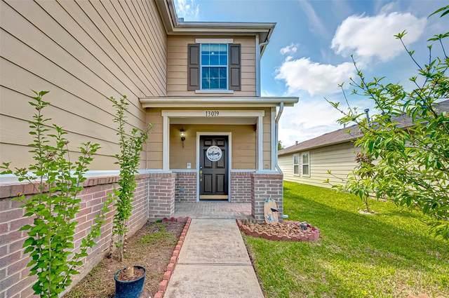 13019 Hill Canyon, Houston, TX 77072 (MLS #95339241) :: Ellison Real Estate Team
