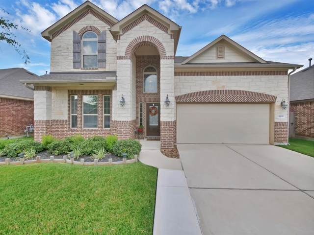 4439 Ambrosia Lane, Baytown, TX 77521 (MLS #95340517) :: Phyllis Foster Real Estate