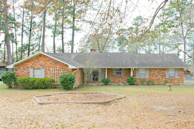 813 Richardson Drive, Jasper, TX 75951 (MLS #95343924) :: The SOLD by George Team