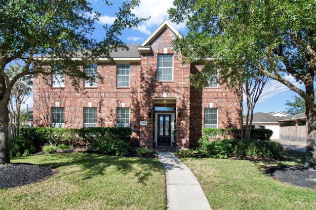 17414 Pinecreek Hollow Lane, Houston, TX 77095 (MLS #9534399) :: The Sansone Group