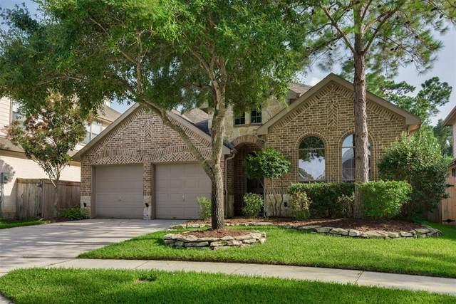 17119 Tallgrass Prairie Lane, Humble, TX 77346 (MLS #9534889) :: Bay Area Elite Properties