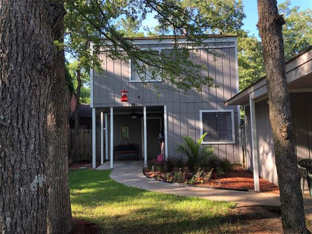 28604 Magnolia Court, Huntsville, TX 77340 (MLS #95354344) :: The SOLD by George Team