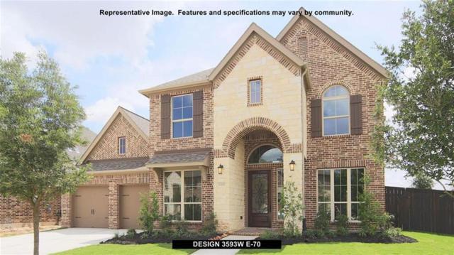 6718 Nicholas Trail, Sugar Land, TX 77479 (MLS #95354486) :: Fanticular Real Estate, LLC