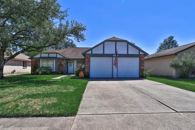 10932 Rosewood Court, La Porte, TX 77571 (MLS #95354945) :: All Cities USA Realty