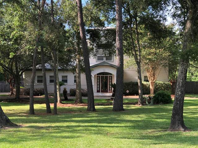 1102 W Forest Avenue, Shoreacres, TX 77571 (MLS #95355273) :: Guevara Backman