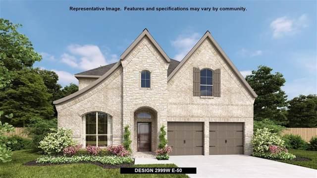 9306 Mont Ellie Lane, Tomball, TX 77375 (MLS #95356095) :: Giorgi Real Estate Group