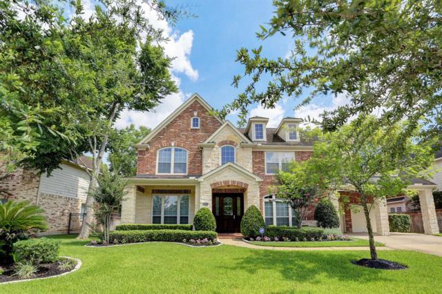 8807 Stones Throw Lane, Missouri City, TX 77459 (MLS #95356781) :: Caskey Realty